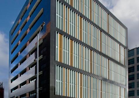 Edificio Corporativo-ECOTOWER-100-02