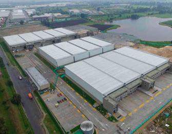 Industrial-Parks